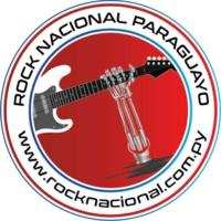 Logo de la radio Rock Nacional Paraguayo