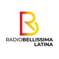 Logo of radio station Radio Bellissima Latina