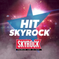 Logo of radio station Hit Skyrock