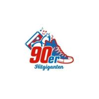 Logo de la radio Antenne MV - 90er Hitgiganten