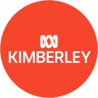 Logo de la radio ABC Kimberley