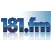 Logo de la radio 181.fm - Beatles