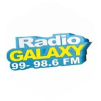 Logo of radio station Radio Galaxy 99