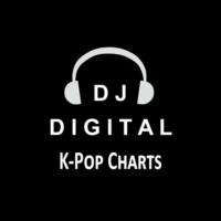 Logo of radio station DJ Digital - K-Pop Wave