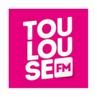 Logo of radio station Toulouse FM