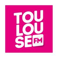 Logo de la radio Toulouse FM