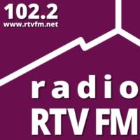 Logo of radio station Radio RTV FM