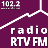 Logo de la radio Radio RTV FM