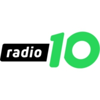 Logo of radio station Radio 10 Number 1
