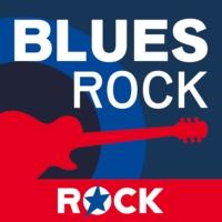 Logo de la radio ROCK ANTENNE Blues Rock