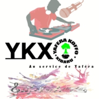 Logo of radio station Radio Yafera