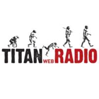 Logo de la radio Titan Radio