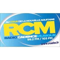 Logo de la radio RCM FM