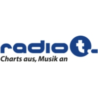 Logo of radio station Radio T