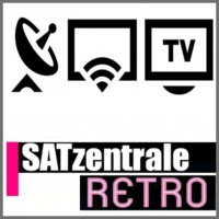 Logo de la radio SATzentrale Retro
