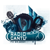 Logo of radio station Cantu 89.6 FM