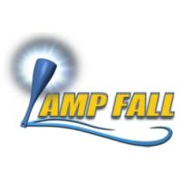 Logo of radio station Lamp Fall FM Dakar