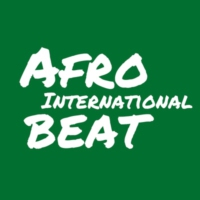 Logo of radio station Afrobeat Inter