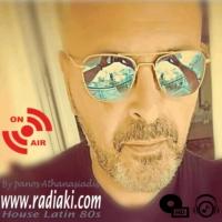 Logo of radio station Radiaki