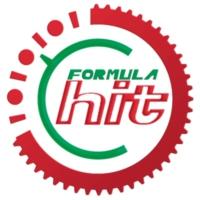 Logo de la radio Formula Hit