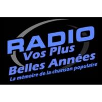Logo de la radio La Radio de Vos Plus Belles Années