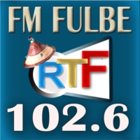 Logo of radio station RADIO FULBE INTERNATIONALE