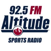 Logo de la radio Altitude AM 950