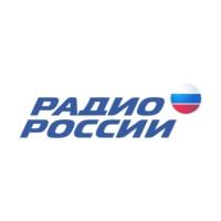 Logo of radio station Радио России Культура