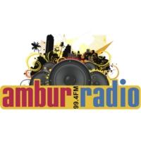 Logo of radio station Ambur Radio 99.4 FM