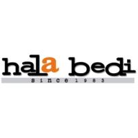 Logo of radio station Hala Bedi