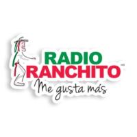 Logo of radio station XHPLVI Radio Ranchito 99.7 FM