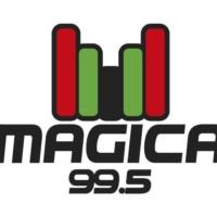 Logo of radio station Radio Mágica Pehuajo