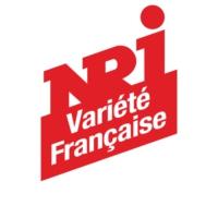 Logo of radio station NRJ Variété Française