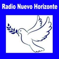 Logo of radio station Radio Nuevo Horizonte
