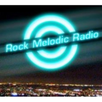 Logo de la radio Rock Melodic Radio