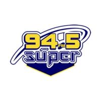Logo de la radio XHNU Súper 94.5