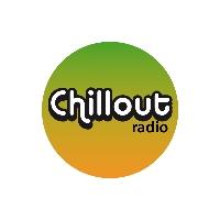 Logo of radio station Radio Chillout