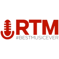 Logo of radio station RTM