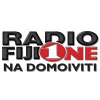 Logo de la radio Radio Fiji One