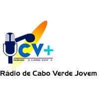 Logo of radio station Radio CV+