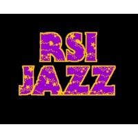 Logo of radio station RSI JAZZ