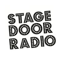 Logo of radio station Stage Door Radio