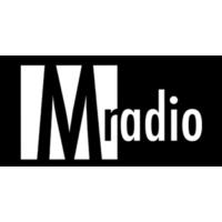 Logo of radio station Maasbach Radio