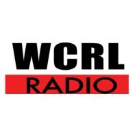 Logo of radio station WCRL 1570