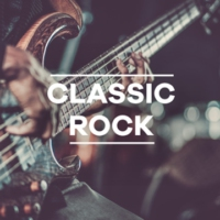 Logo of radio station Klassik Radio - Classic Rock