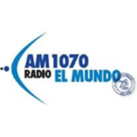 Logo of radio station LR1 El Mundo 1070 AM