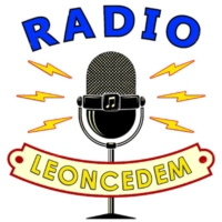 Logo of radio station leoncedem