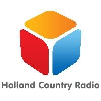 Logo of radio station Holland Country Radio