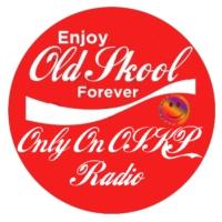 Logo of radio station OSKP RADIO