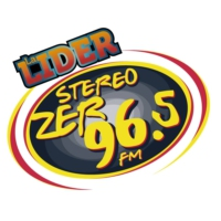 Logo of radio station Stereo Zer 96.5 FM